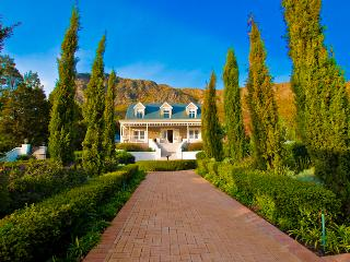 Farm Lorraine, The Loft House, Franschhoek