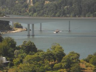 Moradia Férias sob Rio Douro, Entre-os-Rios