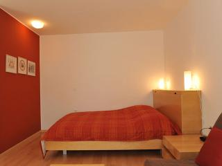 Apartment Bor - double bed