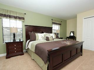 ChampionsGate   Pool House 6BR/6BA   Sleeps 12   Gold - RCG645, Davenport