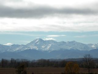 Spectacular Pyrenees