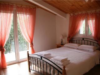 bedroom 1 master bedroom double bed