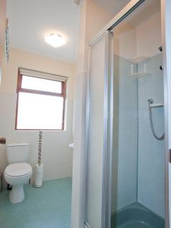 Ensuite bathroom - Inishowen
