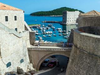 Casa Vanna; One-bedroom - A2+1 (3 persons), Dubrovnik