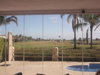 Villa Ceiba, Región de Murcia