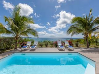Sea Dream... 3br vacation rental villa in Happy Bay, St Martin