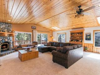 Cottonwood Place Tahoe Vacation Rental - Hot Tub, Kings Beach