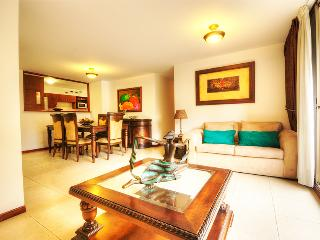 Family Home with Gardens and Pool, Medellin