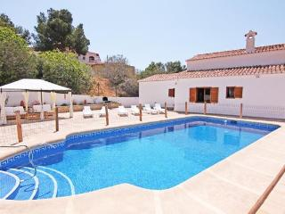 4 bedroom Villa in Moraira, Alicante, Costa Blanca, Spain : ref 2239905, Teulada