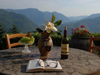 """Villa Donato """"Gaia"""" - Experience Tuscany as a local, Bagni di Lucca"""