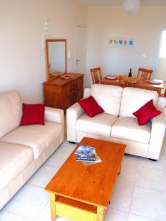 Well furnished spacious apartment