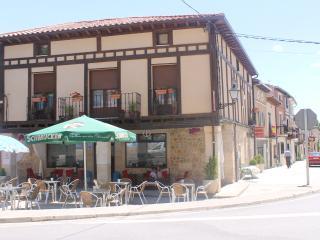 Alojamientos  Palacete, Provincia de Burgos