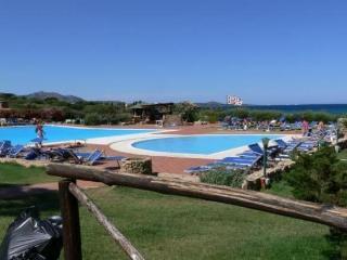 piscine del residence