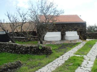 Casa en Isora, El Hierro. Wifi Gratis