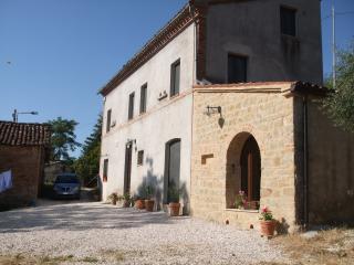 Casa Primo, San Ginesio
