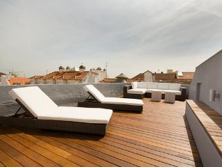 minha casa - luxury duplex, Lisbon
