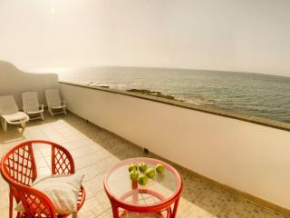 Casa Oceano 2, Sea view balcony