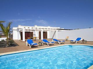 Villa Raul , Playa Blanca
