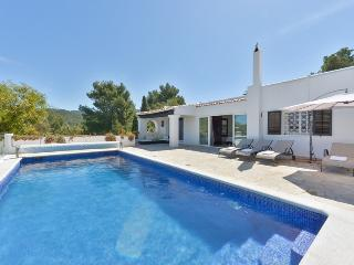 Luxury Villa with Private Pool & Sea Views, Cala Vadella