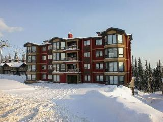 Luxury Residences In Happy Valley, Timbers, Big White