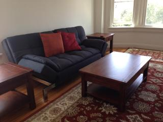 Great apartment in safe, convenient location, San Francisco