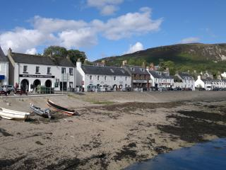 The Old Blacksmith's Cottage, Ullapool