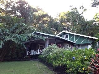 Coffee Plantation Lake House