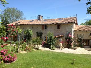 Chez Hawksley Le Verdier, Saint-Privat-des-Pres