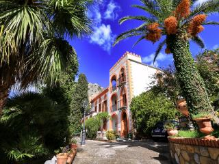 Villa Caterina - Zora, Cefalu