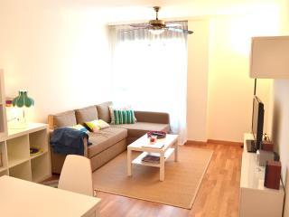 Bonito piso en el centro, Logroño