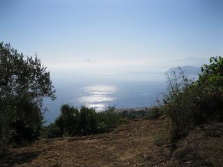 Villa Jare, Gioiosa Marea