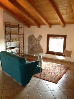 Soggiorno/ Living room
