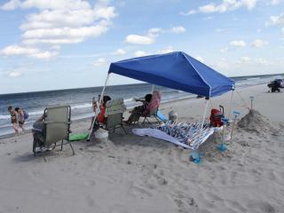 Beach Vacation Rental -  Newly Renovated
