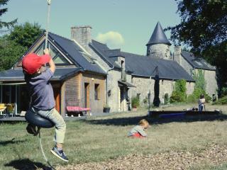 Le Fournil de La Ville Heleuc