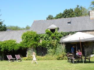 La Forge de La Ville Heleuc, Plelan-le-Petit