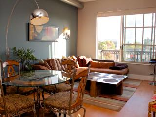 Modern Santana Row Condos, San Jose