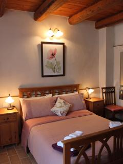 Your Romantic Master En-Suite Bedroom