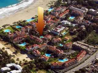 OCEAN DREAM 2bdr PHASE 4 under 40m from the beach, Cabarete