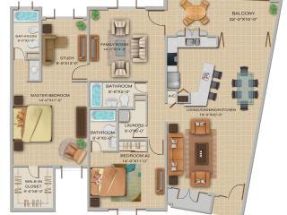 Whyndham Rio Mar 2B Bedrooms; Up to 40% Off!, Río Grande
