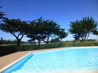 14 MARINES DU BOIS D AMOUR.wifi.  piscine l été, La-Baule-Escoublac