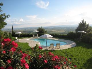 Apartament 'Ginestre', WI_FI free, Tuscany