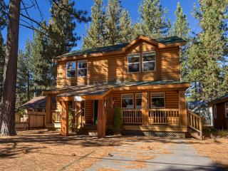 Home with Hot Tub Just 2 Blocks from Beach ~ RA708, South Lake Tahoe