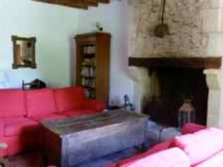 Les Chenes at La Juberdiere Loire Valley Excellence, vacation rental in Montresor