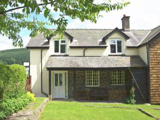 Hill Farm Holiday, Llanwddyn