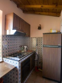 2nd Photo of the kitchen