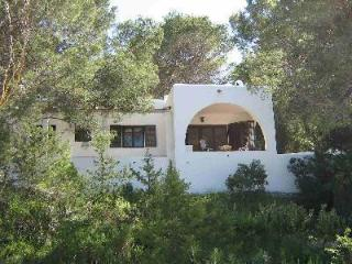 Casita with seaview, Ibiza