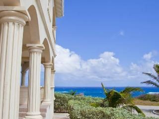 Luxury two bedroom Ocean Front Apartment, Exchange