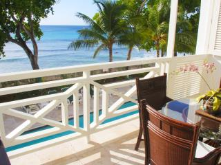 One Bedroom Beach Front Condo, Exchange