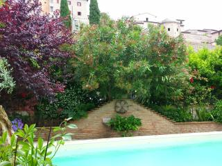 Bed & Breakfast Villamena, Spello