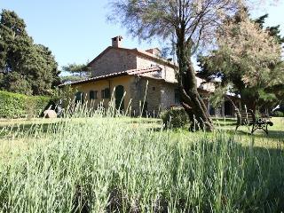 Levante, XVII century house, Quercianella